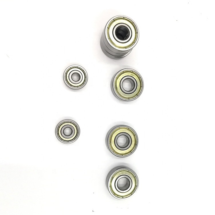 5mm Pillow Bearing Made in China Pillow Block Bearing Ucf 205