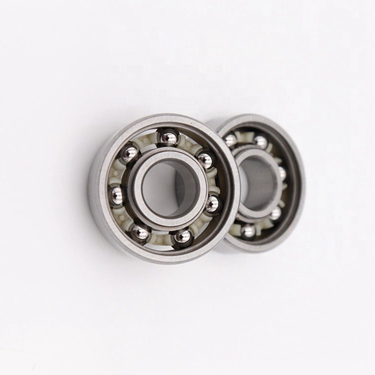 ABEC-9 ABEC-11 Colorful Skateboard Skate Bearings 608 Zz 2RS Bearing