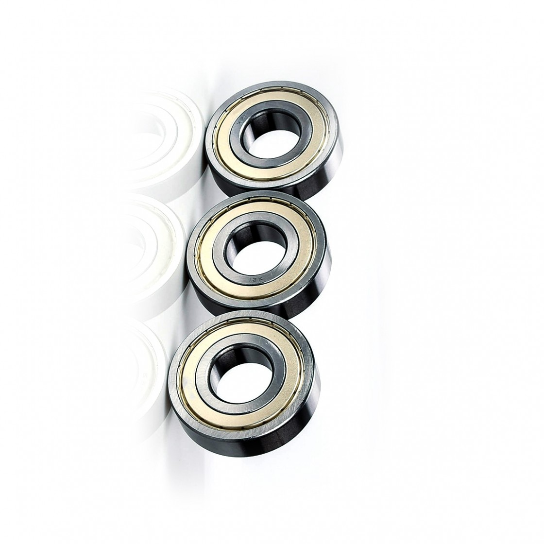 Distributor High Precision Large Stocks Motorcycle Bearing NTN Koyo NSK SKF FAG Koyo NACHI Bearing 6000 Series 6200 Series 6300 Series 6400