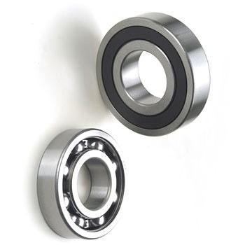 Chrome Steel Bearing Deep Groove Ball Bearing 6206 C1 C2 C3 Good Price