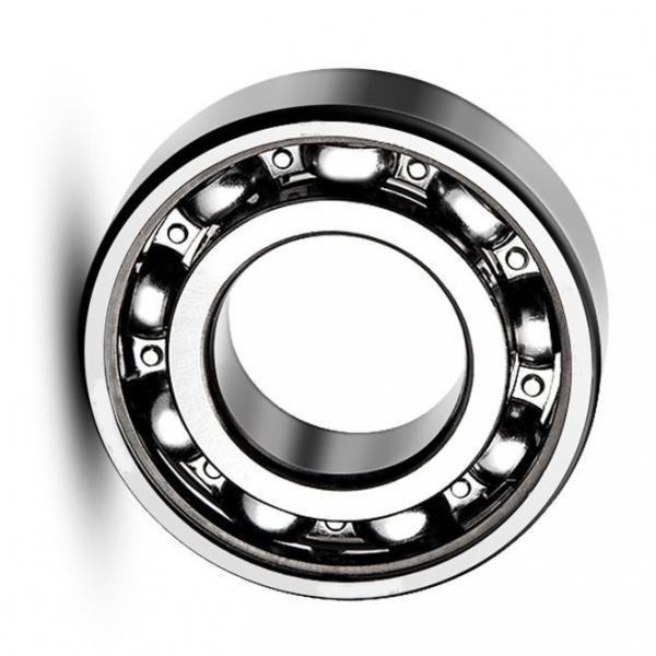 Rubber Coated Ball Bearing 6904 Deep Groove Ball Bearing #1 image